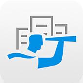 국제자산신탁 고객관리앱 icon