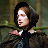 Jane Eyre icon