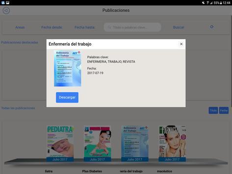 infoEnfermeria screenshot 5