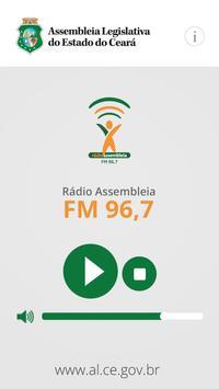 Assembléia Legislativa Ceará screenshot 3