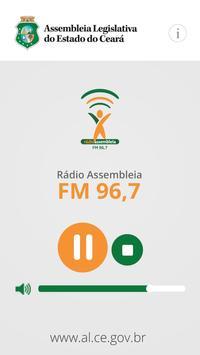 Assembléia Legislativa Ceará screenshot 2