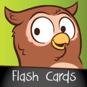 Toddler Flashcards icon