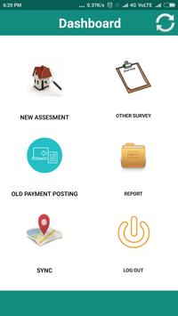 ULB Assessment poster