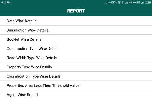 ULB Assessment screenshot 12