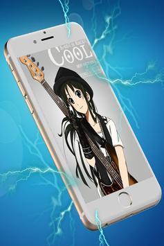 Hd K On Anime Wallpaper Screenshot 2