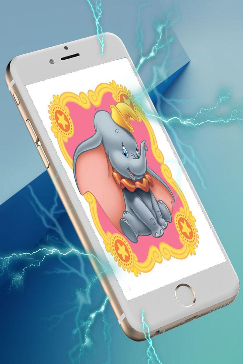 Dumbo Hd Wallpaper For Android Apk Download