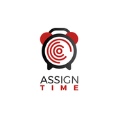 Assign Time icon