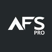 AFS PRO - Acceso para profesionales icon