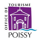 Office de Tourisme Poissy icon
