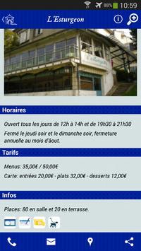 Office de Tourisme Poissy apk screenshot