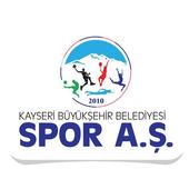 Spor A.Ş. Kayseri icon