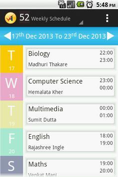 iitAsure VideoApp screenshot 1