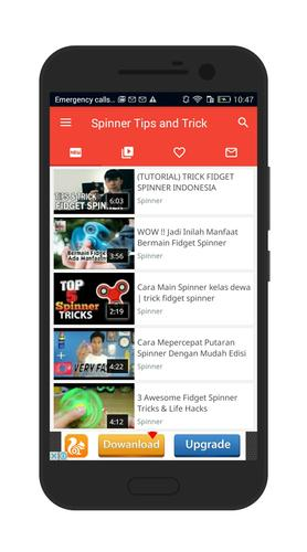 Spinner Tips And Tricks For Android Apk Download