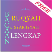 Bacaan Ruqyah Syar'iyyah icon