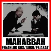 Pengasihan Penakluk Atasan/Bos icon