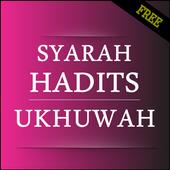 Syarah hadits Ukhuwah icon