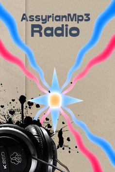 AssyrianMp3 Radio poster