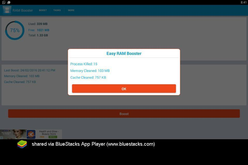 Smart RAM Booster Pro for Android - APK Download