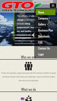 Green Technology Oil screenshot 1