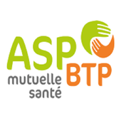 ASPBTP MUTUELLE 100% SANTE icon