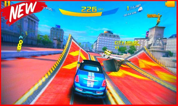 Guide Asphalt 8 Airborne Game apk screenshot