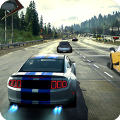 Real Car Racing For Speed icon