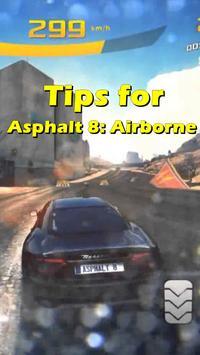 Cheat Airborne Racing Asphalt Car Game apk screenshot