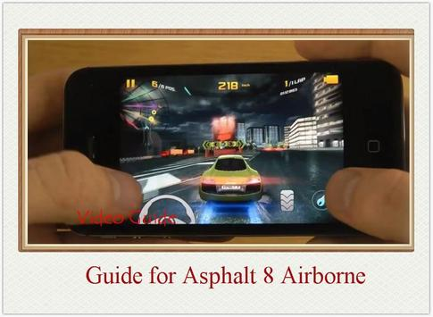 Guide Airborne for Asphalt 8 screenshot 1