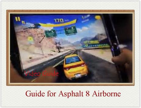 Guide Airborne for Asphalt 8 screenshot 2