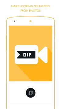 Video to GIF Maker Video Maker apk screenshot