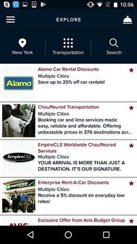Aspire Lifestyles Mobile Concierge screenshot 4