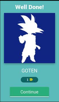 Cartoon Quiz - Guess Character apk screenshot