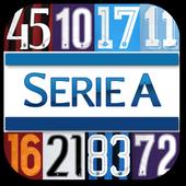 Football Quiz Serie A icon