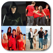 Quiz TV - Guess TV Series icon