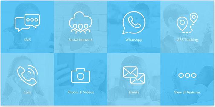 Phone Tracker Free: GPS, SMS, Call apk screenshot