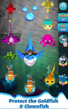 Fish Crush Lite apk screenshot