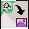 Video to Image Converter アイコン