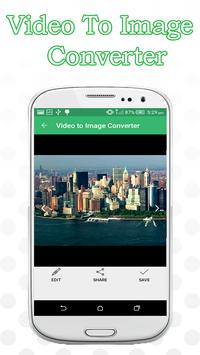 Video to Image Converter Video to photo converter apk screenshot