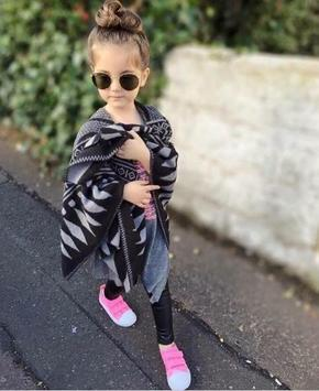 Baby Fashion Girl screenshot 1