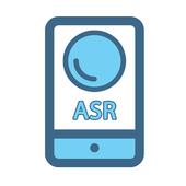 ASR Screen Recorder icon