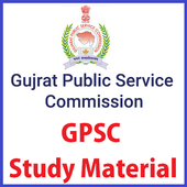 GPSC Exam Prerapartion icon