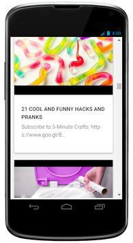 5 Minute Craft : Life Hack screenshot 2