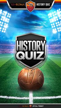 AS Roma History Quiz poster