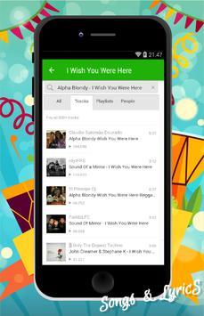 Alpha Blondy Music FM apk screenshot