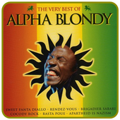 Alpha Blondy All Songs icon