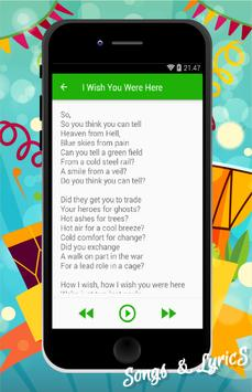Alpha Blondy All Songs apk screenshot