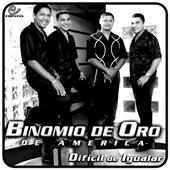 Binomio De Oro Musica Y Letras icon