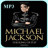 Michael Jackson King of Pop icon