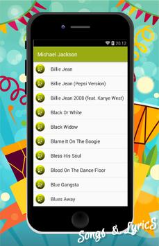 Michael Jackson King of Pop apk screenshot