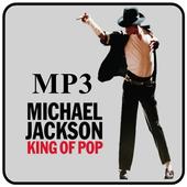 Michael Jackson New Songs MP3 icon